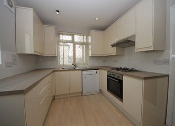 Thumbnail 3 bed bungalow to rent in The Warren, Worcester Park