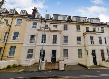 Thumbnail 2 bed flat for sale in Devonshire Road, Hastings