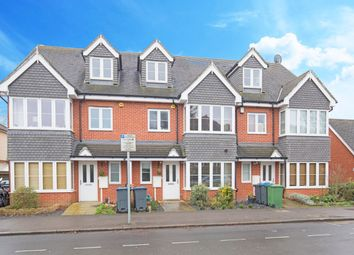 Thumbnail 4 bedroom terraced house for sale in Hampton Terrace, Burney Avenue, Surbiton