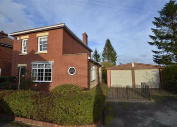 Thumbnail 3 bed detached house for sale in The Grove, South Elmsall, Pontefract