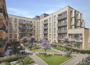 Thumbnail 3 bed flat for sale in Charter Square, High Street, Staines Upon Thames