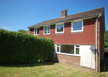 Thumbnail 3 bed semi-detached house to rent in Arun Path, Uckfield