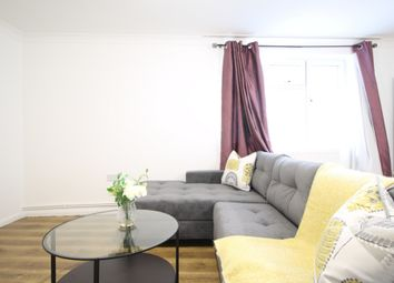 Thumbnail 1 bed flat to rent in Millers Terrace, Dalston