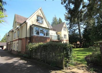 Thumbnail 3 bedroom flat to rent in Tower Road, Branksome Park, Poole