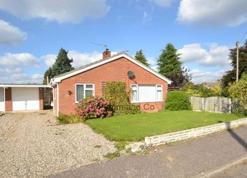 Thumbnail 2 bed bungalow to rent in Cardun Close, Blofield, Norwich