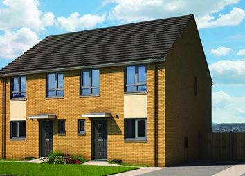 "Thumbnail 3 bed property for sale in ""The Clarendon At Havelock Park, Redcar"" at Stable Mews, Aske Road, Redcar"
