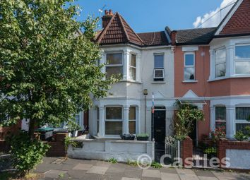 Thumbnail 3 bedroom terraced house for sale in Dunbar Road, London