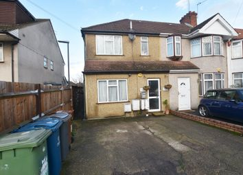 Thumbnail Flat for sale in Somervell Road, South Harrow
