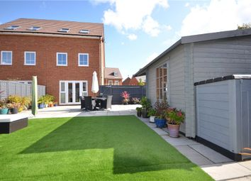 3 bed semi-detached house for sale in Arlott Green, Crowthorne, Berkshire RG45