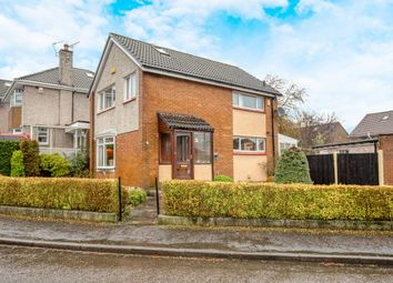Thumbnail 3 bed detached house for sale in 4 Tofthill Avenue, Bishopbriggs