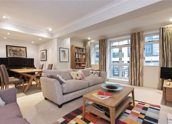Thumbnail 2 bed flat to rent in Pemberton House, 7 Pemberton Row, London