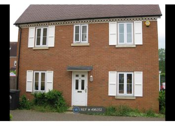 Thumbnail 3 bed semi-detached house to rent in Gilbert Way, Canterbury