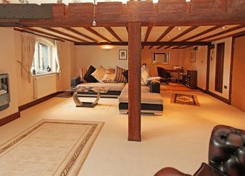 Thumbnail 3 bedroom property to rent in The Mill, Longdon On Tern, Telford