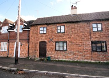 Thumbnail 2 bed terraced house to rent in High Street, Milton, Abingdon