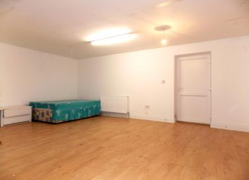 Thumbnail Studio to rent in Vicarage Farm Road, Heston, Hounslow