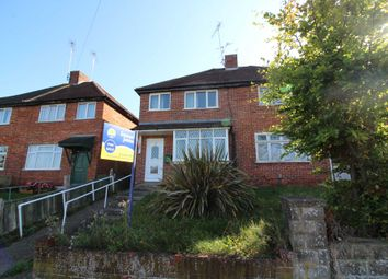 Thumbnail 3 bed semi-detached house to rent in Three Bedroom House, Rodway Road, Reading