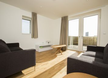 Thumbnail 4 bed town house to rent in Liberty Bridge Road, Olympic Park, London