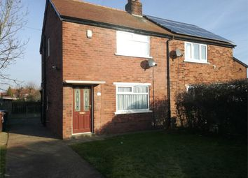 Thumbnail 2 bed semi-detached house to rent in Chatsworth Road, Walton-Le-Dale, Preston, Lancashire