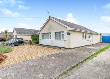 Thumbnail 3 bedroom bungalow for sale in Cefn Y Gader, Morfa Bychan, Porthmadog, Gwynedd