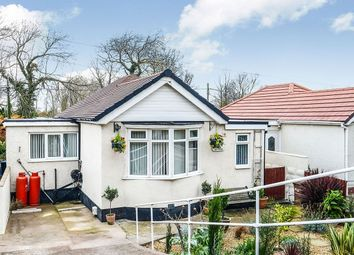 Thumbnail 2 bed bungalow for sale in Mostyn Road, Gronant, Prestatyn