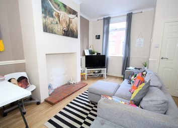 2 bed terraced house for sale in Holstein Street, Preston PR1