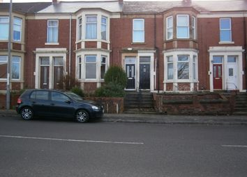 Thumbnail 1 bed flat to rent in Market Lane, Dunston, Gateshead