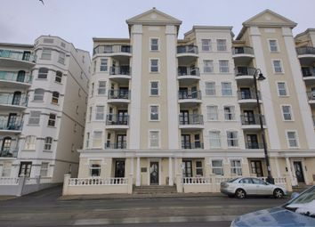 Thumbnail 2 bed flat for sale in Queens Promenade, Douglas, Isle Of Man