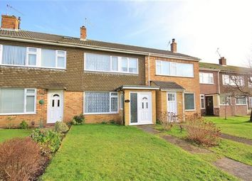 Thumbnail 3 bed terraced house for sale in Hercules Road, Hamworthy, Poole