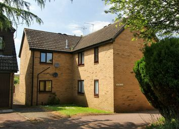 Thumbnail 1 bed flat to rent in Kingfisher Close, Thornbury, Bristol