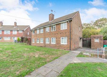 Thumbnail 1 bed maisonette for sale in Downland Close, Kings Norton, Birmingham, West Midlands