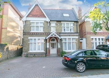 Thumbnail 2 bed flat to rent in Woodville Road, Ealing