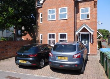 Thumbnail 1 bed end terrace house to rent in Inkerman Road, Southampton