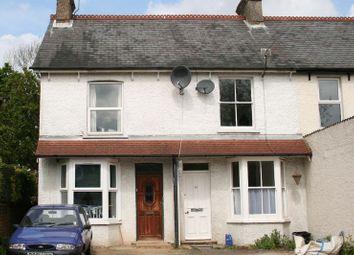 Thumbnail 1 bed flat to rent in Bois Lane, Amersham