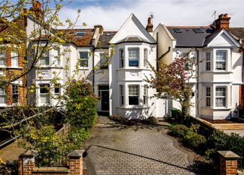 Thumbnail 4 bed semi-detached house for sale in Lambton Road, London