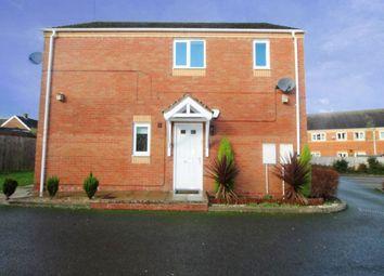 Thumbnail 2 bedroom flat for sale in Barrington Road, Rubery, Rednal, Birmingham
