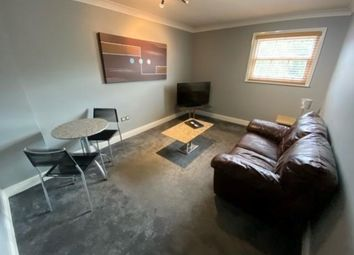 Thumbnail 1 bed flat to rent in Wilbraham Court, Welsh Row, Nantwich, Cheshire