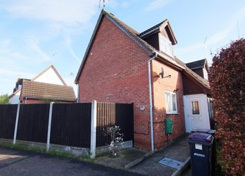 Thumbnail 2 bed end terrace house to rent in Allerton Close, Rochford