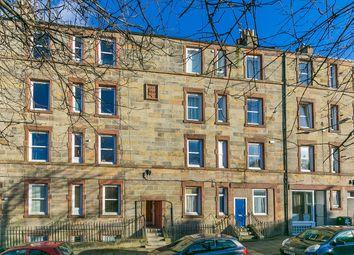 Thumbnail 1 bedroom flat for sale in Peffer Street, Duddingston, Edinburgh