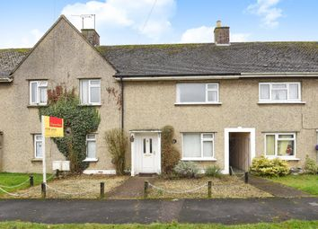 Thumbnail 3 bed terraced house for sale in Eastfield Road, Witney