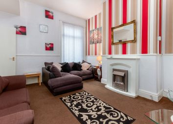 Thumbnail 1 bed flat for sale in Clinton Avenue, Blackpool