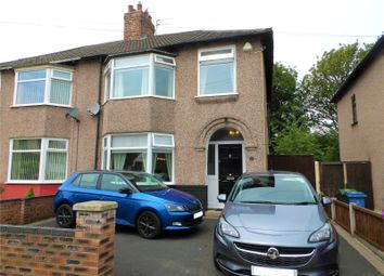 Thumbnail 3 bed semi-detached house for sale in Arlescourt Road, Liverpool, Merseyside