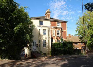 Thumbnail 2 bed flat to rent in Hastings Road, Pembury, Tunbridge Wells