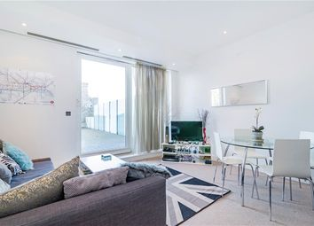 Thumbnail 2 bed flat for sale in Centurion Building, Two Bedroom, Chelsea Bridge Wharf
