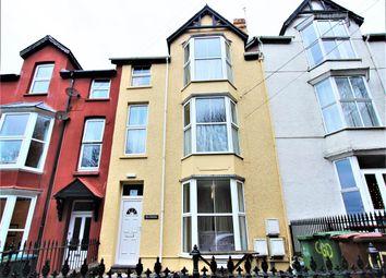 Thumbnail 3 bed flat to rent in Top Floor Flat, Heathdene, Cliff Terrace