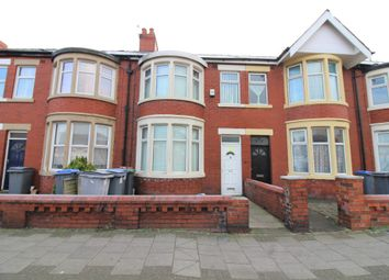 Thumbnail 3 bedroom terraced house for sale in George Street, Blackpool, Lancashire