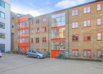 Thumbnail 3 bed flat for sale in Baltic Wharf, Shoreditch