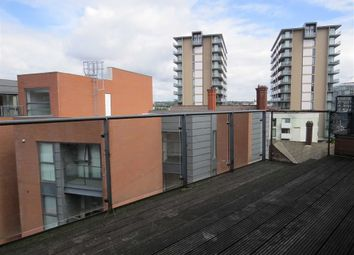 Thumbnail 2 bed property to rent in The Quebec Building, Bury Street, Salford