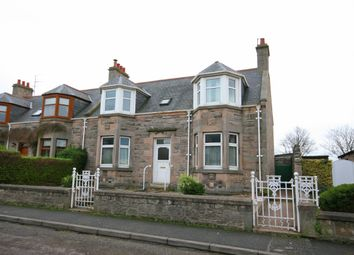 Thumbnail 3 bed semi-detached house for sale in Hesdin, 31 West Cathcart Street, Buckie