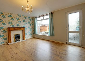 Thumbnail 3 bed terraced house for sale in Valiant Close, Padgate, Warrington