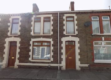 Thumbnail 3 bed terraced house for sale in James Street, Port Talbot, Neath Port Talbot.